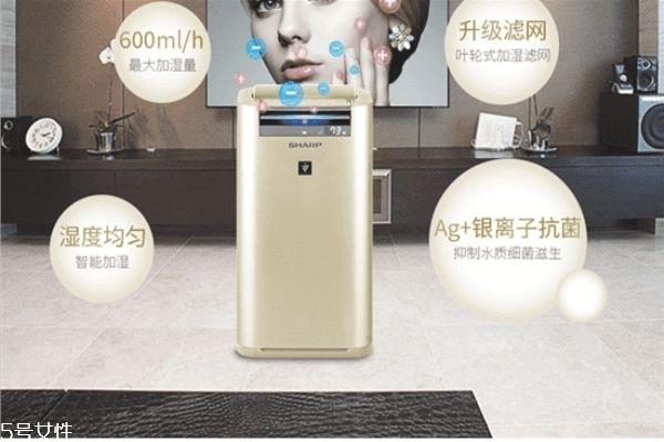 夏普空气净化器多少钱 夏普空气净化器常见错误