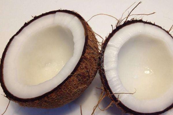 椰子肉的热量高吗 吃椰子肉会发胖吗