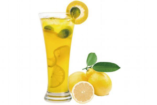 柠檬水搭配什么泡比较好 怎么用柠檬泡水喝美白效果好