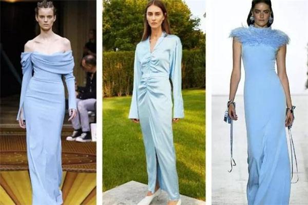 2020春夏女装流行色 2020春夏女装流行趋势