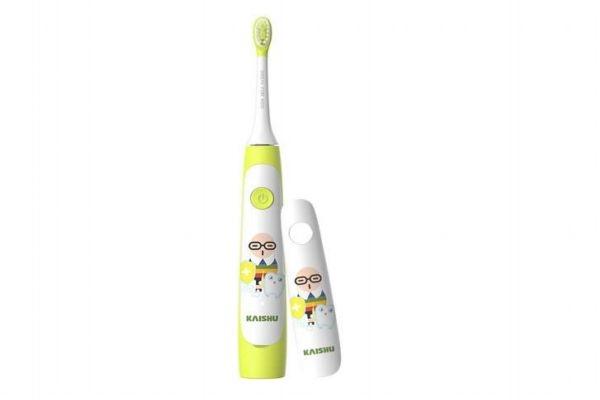 儿童电动牙刷怎么样 儿童电动牙刷怎么用