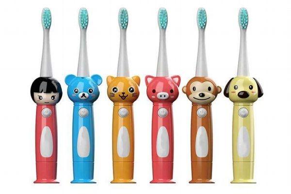 儿童电动牙刷哪个好 儿童电动牙刷品牌
