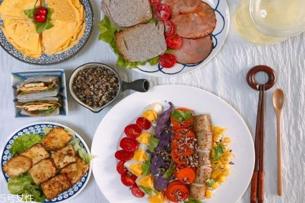 好吃的早餐做法大全 好吃又简单的早餐做法