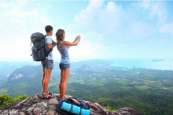 爬山能减肥吗 爬山的优缺点