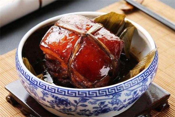 东坡肉怎么做颜色红亮 东坡肉怎么上色