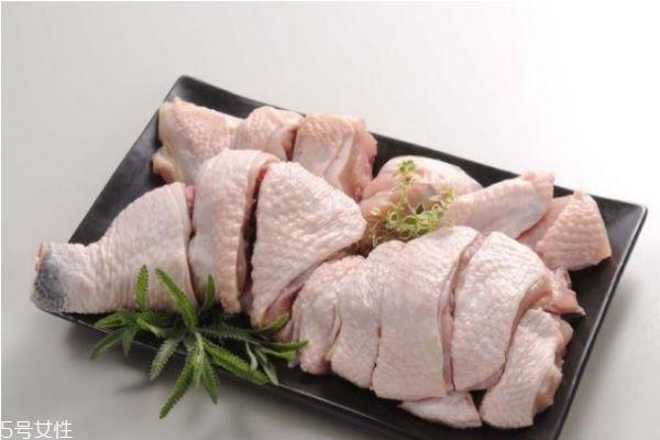 鸡肉里有激素吗 吃鸡前要学会分辨