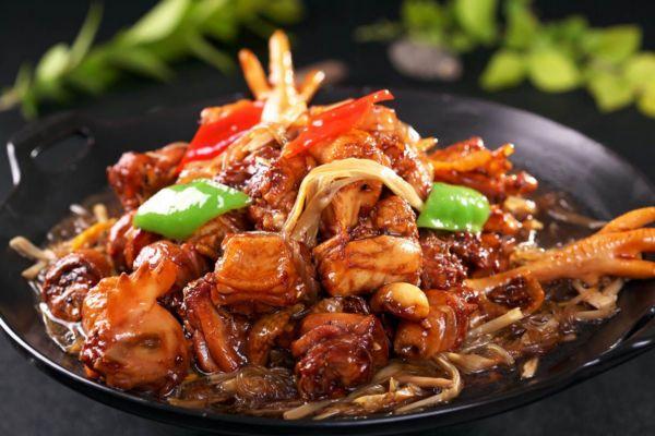 西兰花鸡肉粥的做法 美味鸡肉做法大全