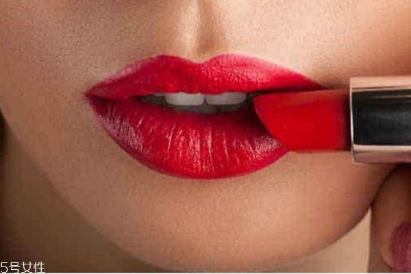 涂口红算化妆吗 光涂口红是不是化妆