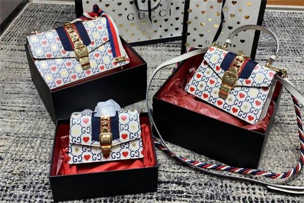 2019gucci七夕限定包包多少钱 gucci七夕新品包包