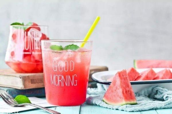西瓜汁能减肥吗 西瓜汁减肥方法