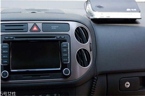 汽车空气净化器有哪些作用 汽车空气净化器类型