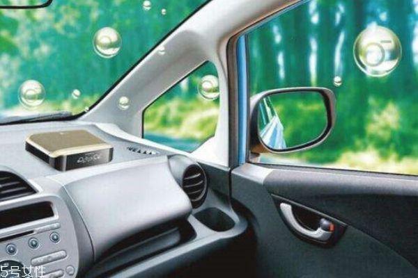 汽车空气净化器哪个好 汽车空气净化器排名