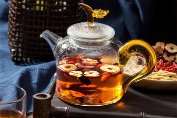 五宝茶什么时候喝最好 五宝茶怎么喝效果才好