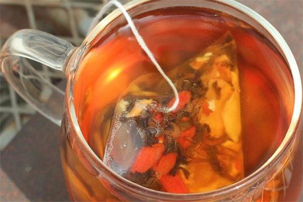 五宝茶可以天天喝吗 五宝茶要天天喝才有效果吗
