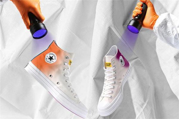 匡威变色帆布鞋在哪买 匡威变色帆布鞋发售时间