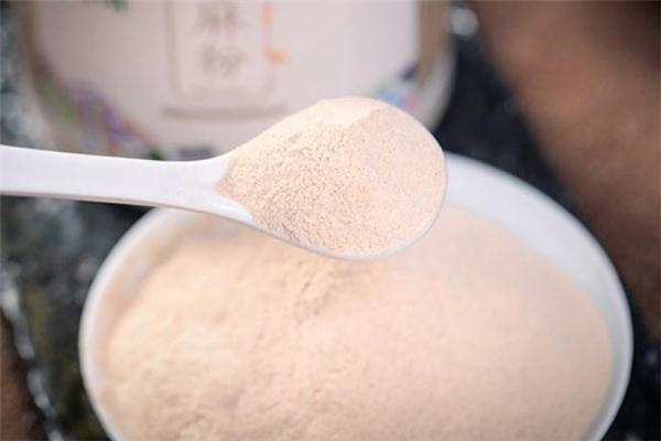天麻粉可以空腹吃吗 天麻粉可以天天吃吗