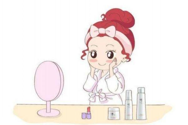 孕妇应不应该化妆 适合孕妇的化妆品