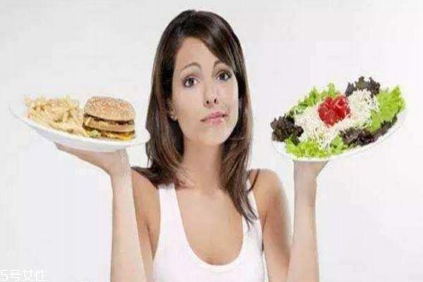节食减肥正确吗 如何正确减肥