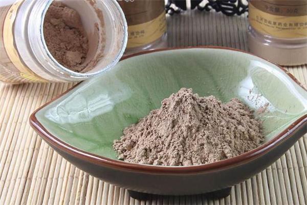 丹参粉和三七粉能一起吃吗 丹参粉和三七粉一起吃的功效
