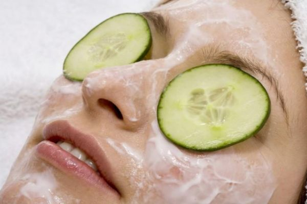自制黄瓜面膜的危害 用黄瓜敷脸的危害