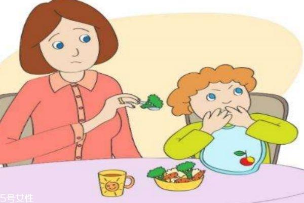 怎么改正儿童挑食的坏习惯 儿童挑食应该怎么办