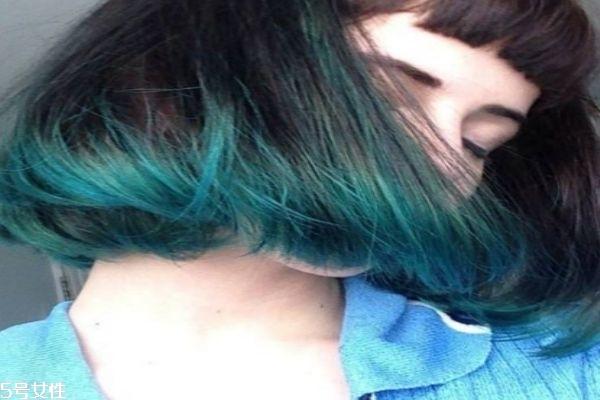 夏季要怎么染发好看呢 夏季流行的染发颜色