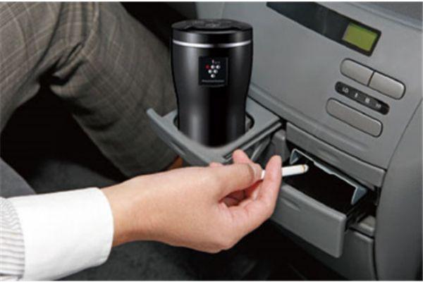 车载空气净化器怎么选 车载空气净化器哪款好