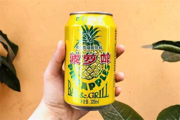 喝了菠萝啤可以开车吗 菠萝啤能查出酒驾吗