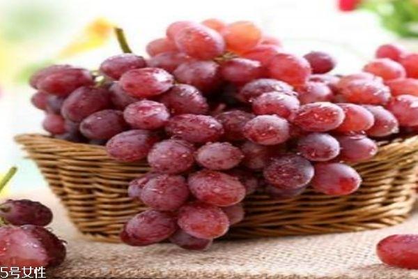 无籽水果怎么样来的 无籽红提的好处