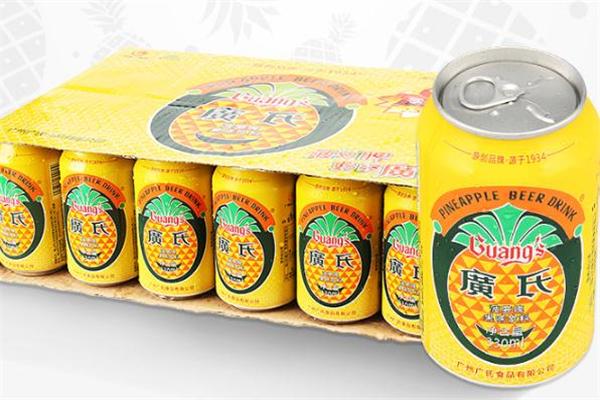 打开的菠萝啤能放多久 菠萝啤打开之后能放几天