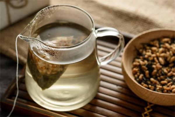 糙米茶喝多了会上火吗 喝糙米茶容易上火吗