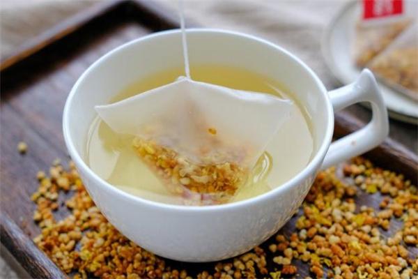 糙米茶可以去湿气吗 喝糙米茶去湿气有用吗