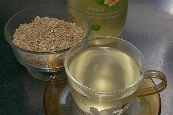 糙米茶什么人不能喝 糙米茶不能和什么一起喝