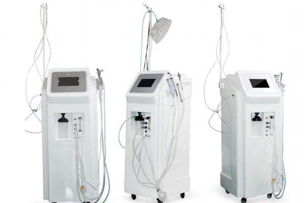 注氧仪应该用什么水 水氧注氧仪使用注意事项