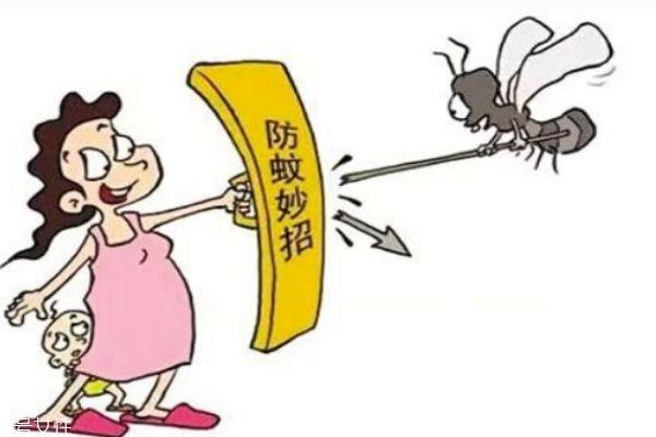 如何安全驱蚊 蚊香对儿童有伤害吗