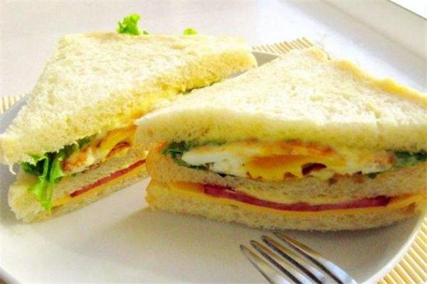 减肥期间可以吃三明治吗 减肥吃三明治会胖吗
