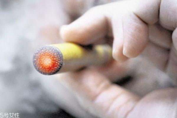 电子烟有害吗 电子烟和普通烟的区别