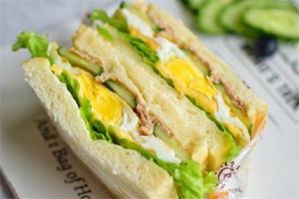 三明治可以带上飞机吗 坐飞机可以带三明治吗