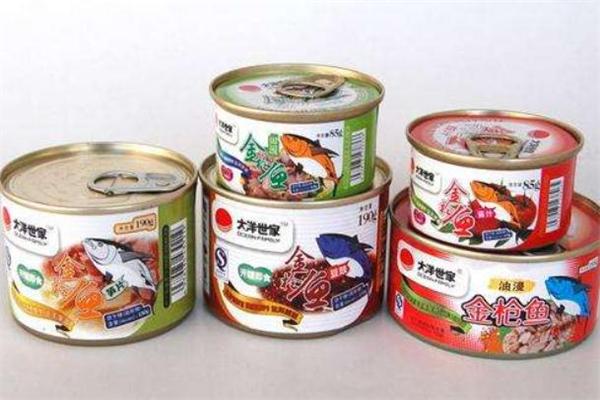 金枪鱼罐头哪个牌子好吃 金枪鱼罐头品牌排行榜