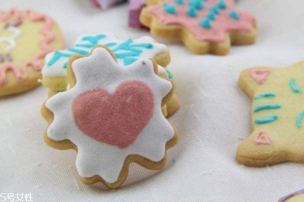 儿童饼干的做法有什么 饼干的主要成分是什么