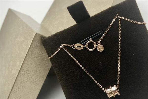 六福珠宝小蛮腰项链多少钱 六福珠宝小蛮腰项链尺寸