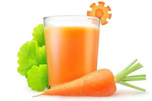 胡萝卜汁什么时候喝最好 胡萝卜汁的营养价值