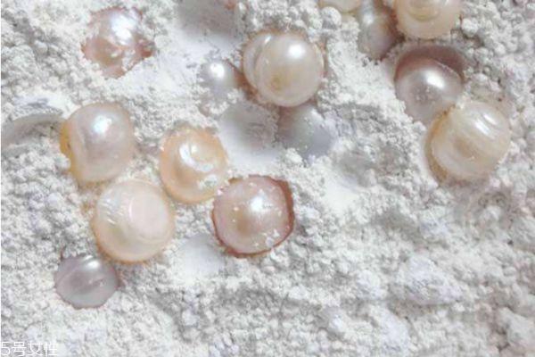 珍珠粉加洗面奶什么效果 珍珠粉加洗面奶的坏处