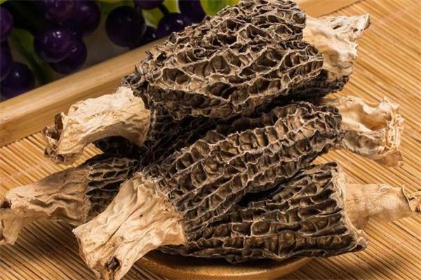 高血压能吃羊肚菌吗 羊肚菌能降血压吗