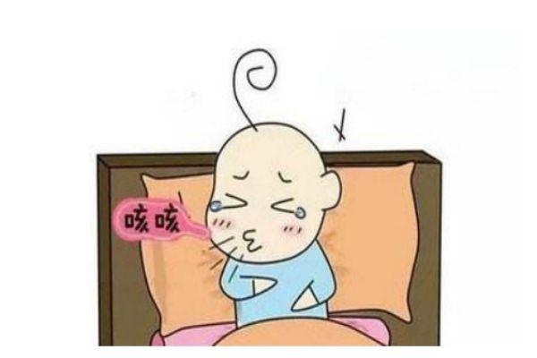 婴儿咳嗽应该怎么办 婴儿为什么要咳嗽呢