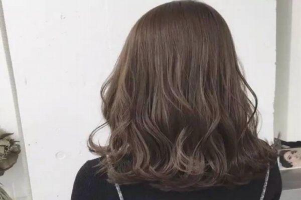 哪款卷发适合厚头发 头发厚这样卷发