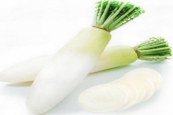 萝卜干有什么功效 萝卜的功效有什么