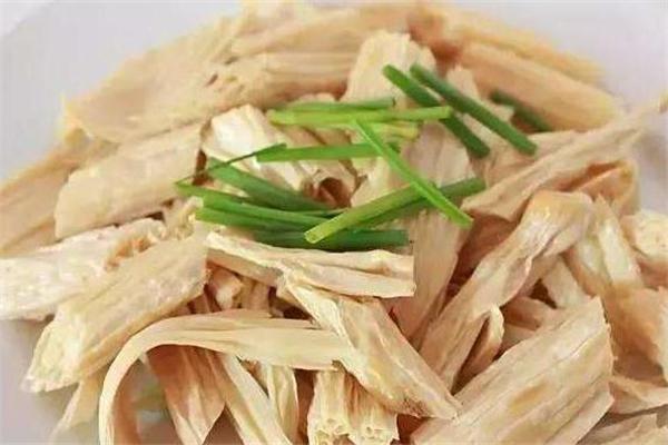 腐竹和秋葵能一起吃吗 秋葵炒腐竹怎么做好吃