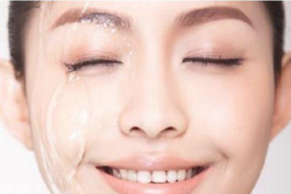 护肤水为什么要拍三遍 护肤小常识的误区