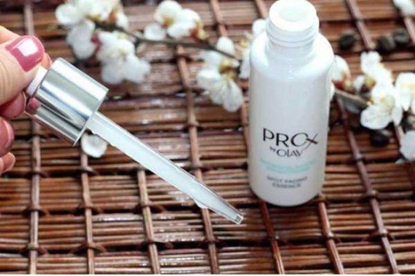 淡斑小白瓶白天能用吗 淡斑小白瓶的使用顺序